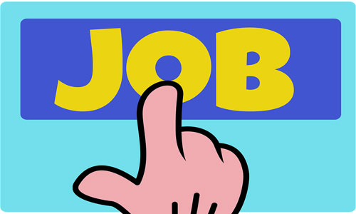Job-Suche