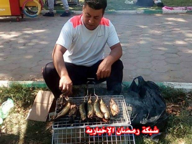 Sham-AL-Nasiem