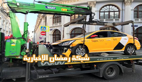 Moskau-Auto-Unfall-4
