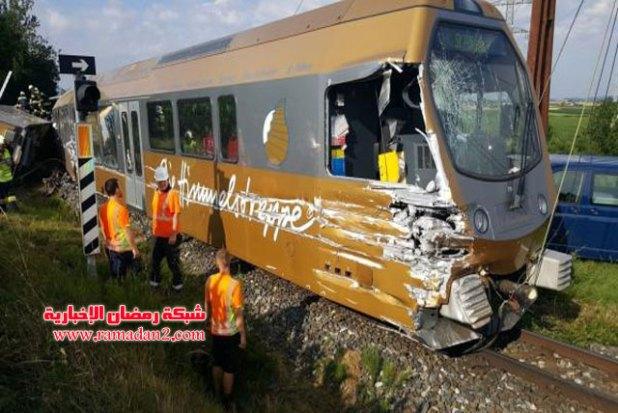 Zug-Unfall-St.Polten-5