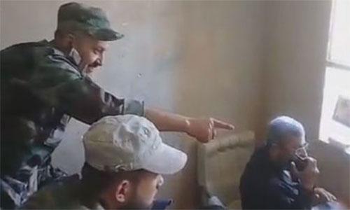 Krig-Dar3a-Syria