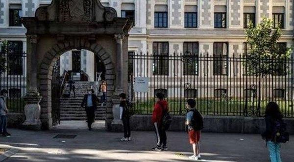 الأثنين القادم – وزارة التعليم النمساوية تنظر في تمديد ساعات اليوم المدرسي ساعتين أضافيتين