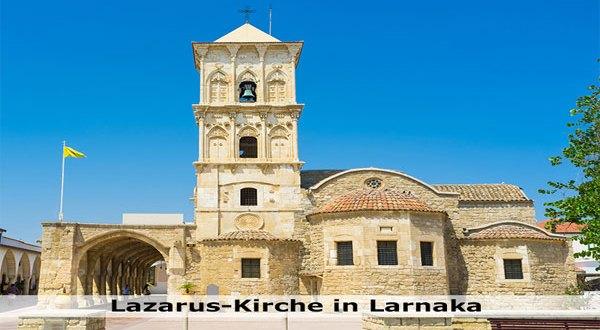 صدام عنيف بين الكنيسة الأرثوذكسية والحكومة في قبرص والبسبب الشيطان