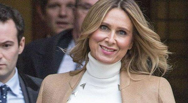 تاتيانا أحمدوفا طليقة الملياردير الروسي تحصل على 630 مليون دولار لتسوية طلاقها