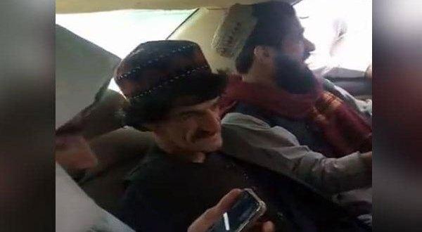 بالفيديو .. حركة طالبان الأفغانية تعتقل فنان كوميدي شهير وتذبحه على شجرة
