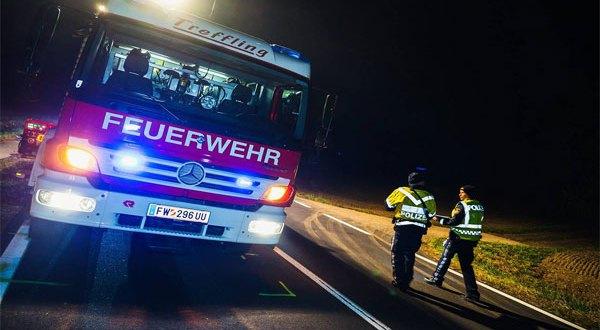 كارل نيهمر وزير داخلية النمسا: وضع حرائق الغابات مقلق للغاية