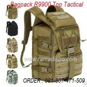 9900 bagpack ramadistro import