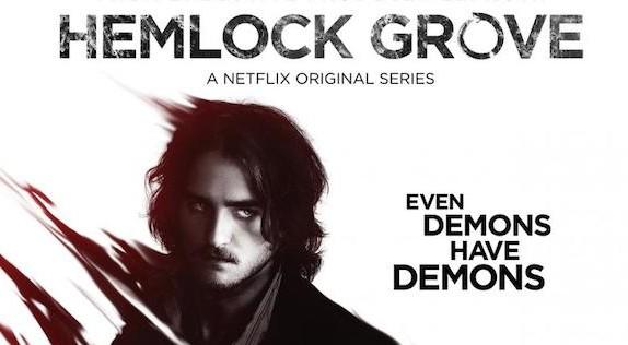 Hemlock Grove - Saison 2