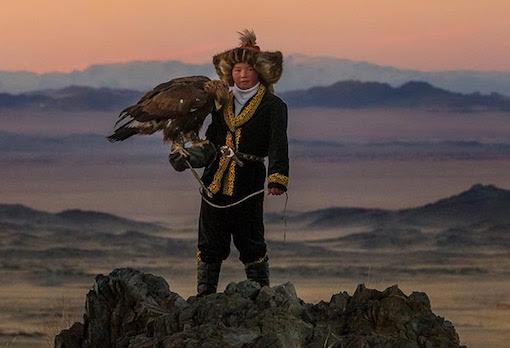 Afbeeldingsresultaat voor the eagle huntress