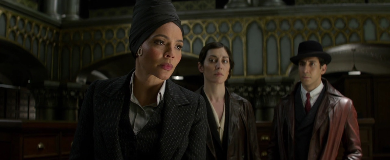 Image result for fantastic beasts and where to find them stills