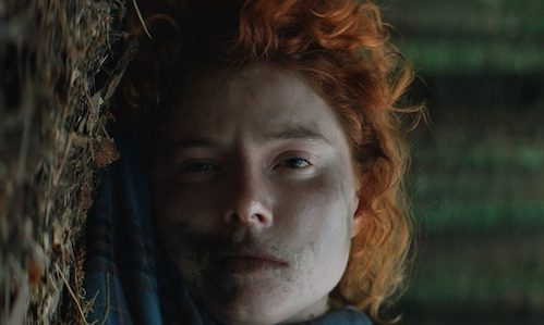 Image result for beast jessie buckley