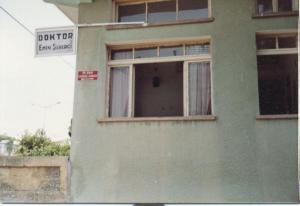 Dr. Emin Şekerci'nin Evi ve Muayenehanesi