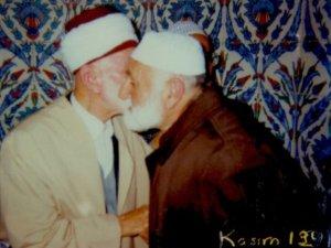 Hafız-ı Kurra Abdurrahman Gürses'le Mersin Muğdat Camii'nde