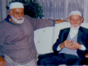Abdurrahman Gürses'le Birlikte