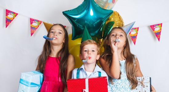 festa per bambini e compleannni