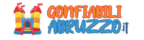 Logo noleggio gonfiabili