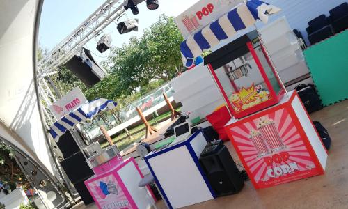 Festa e Animazione per Bambini Pescara Compleanni