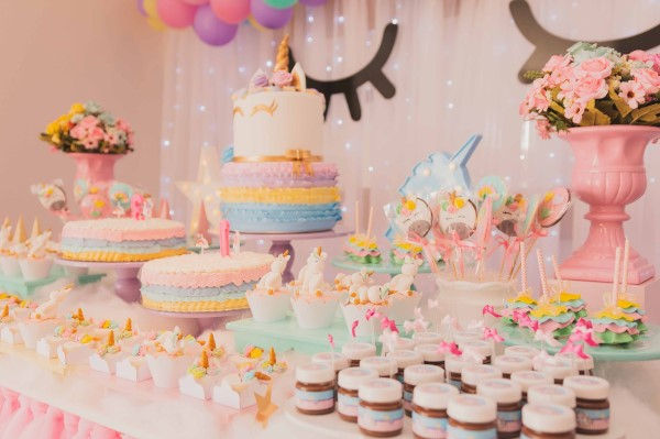 dolci e torte per compleanno