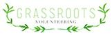 Grassroots, volunteer programs and sponsors