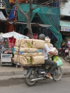 HCMC transport.