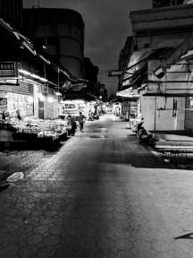 Hualien street.