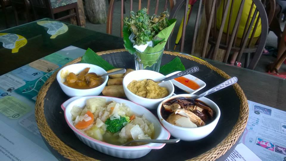 A Guide to Dining Out in Singapore for Food Allergy Sufferers
