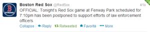 RedSoxTweet