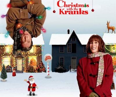 Christmas With The Kranks.Christmas With The Kranks A 31 Christmas Films Review