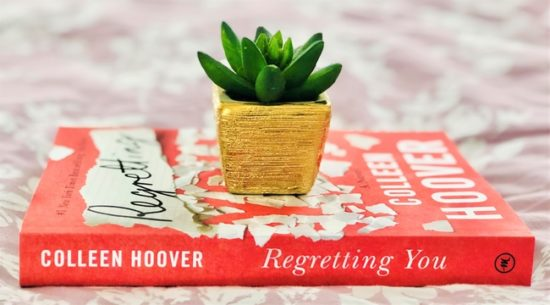 regretting you book review