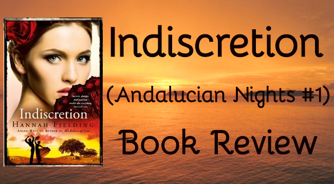 Indiscretion Andalucian Nights Book Review