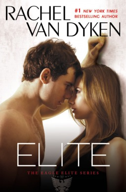 Book Review: Elite by Rachel Van Dyken