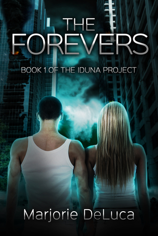 Book Review: The Forever Ones by Marjorie DeLuca