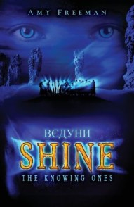 Barnes and Noble Shine cover