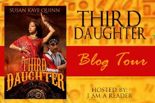 Third Daughter Tour