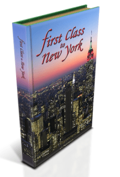FC to NY 3d book