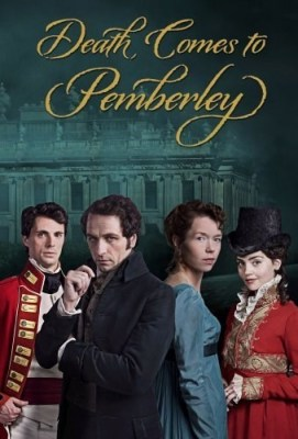 TV Review: Death Comes to Pemberley | Ramblings On Readings