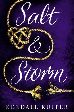 ARC Review: Salt and Storm