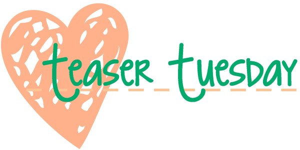 Teaser Tuesday: Persistence of Vision