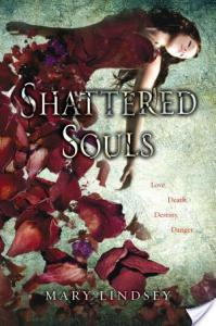 {Book Review} Shattered Souls by Mary Lindsey