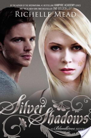 Book Review: Silver Shadows