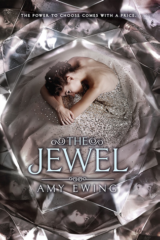 ARC Review and Giveaway: The Jewel
