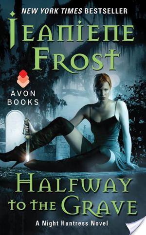 Book Review: Halfway to the Grave