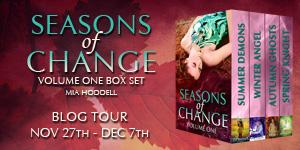 Seasons of Change Blog Tour