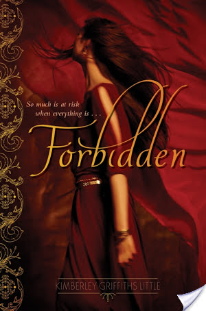 Blog Tour: Forbidden