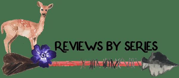 Reviews By Series Ramblings On Readings