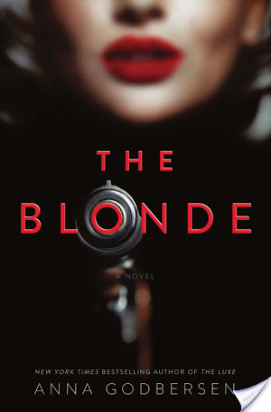 Mini Review: The Blonde by Anna Godberson