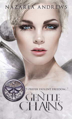 Teaser Tuesday: Gentle Chains