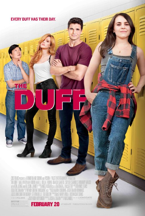 Movie Review: The DUFF