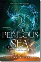 The Perilous Sea