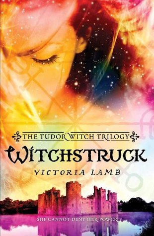 Teaser Tuesday: Witchstruck by Victoria Lamb